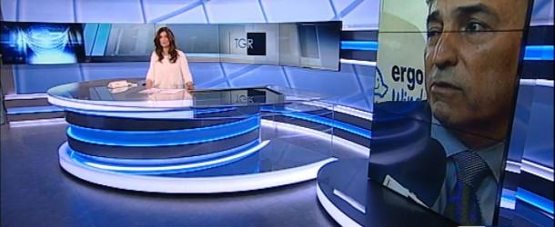 Ergo Wind in TV. Guarda il servizio andato in onda su RAITRE